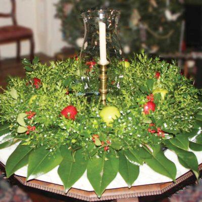 Carols, Cocktails & Holiday Cheer