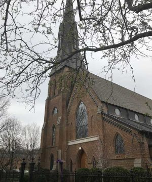 ChurchofNativity