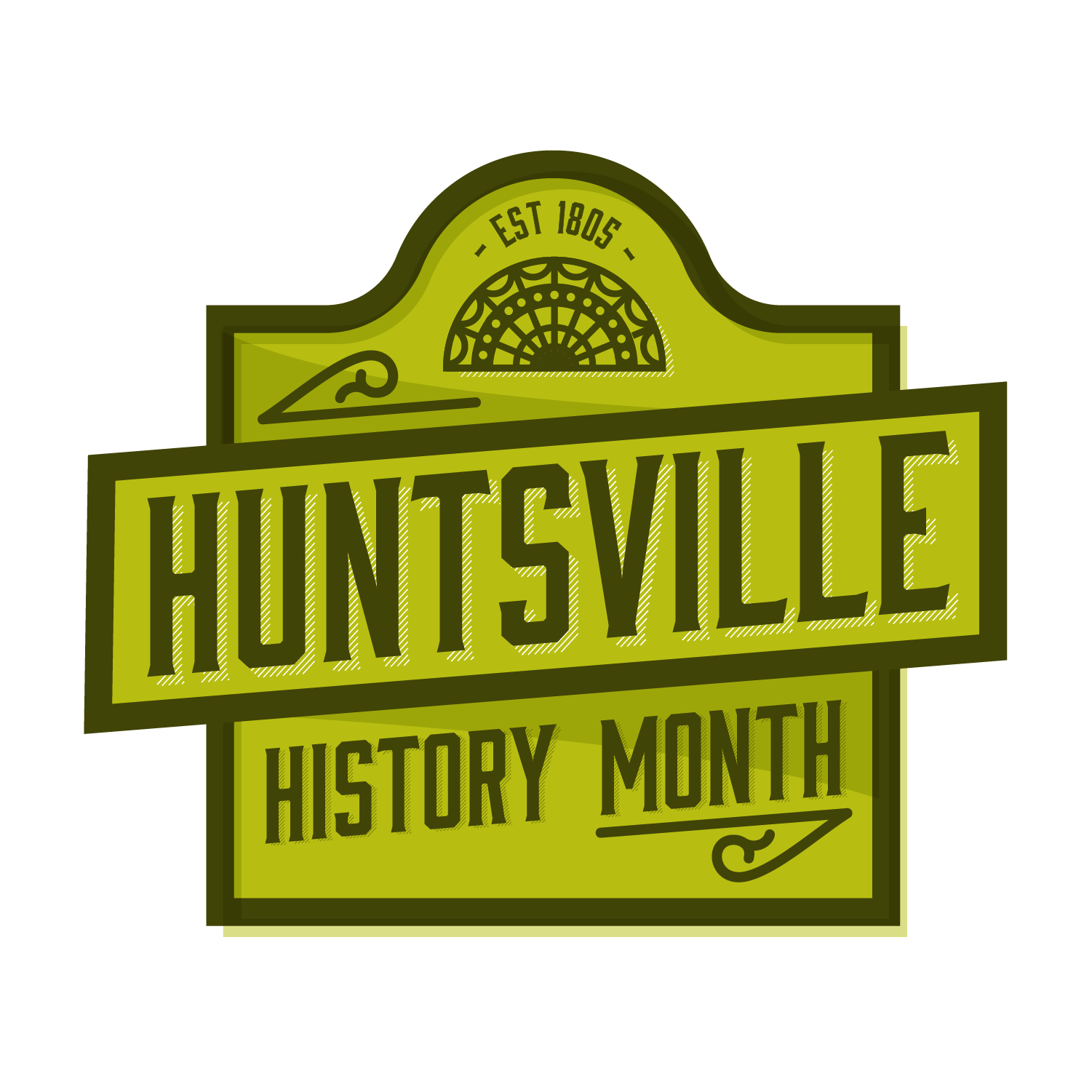 CVB_HSVHIstoryMonth_Logo_badge-primary