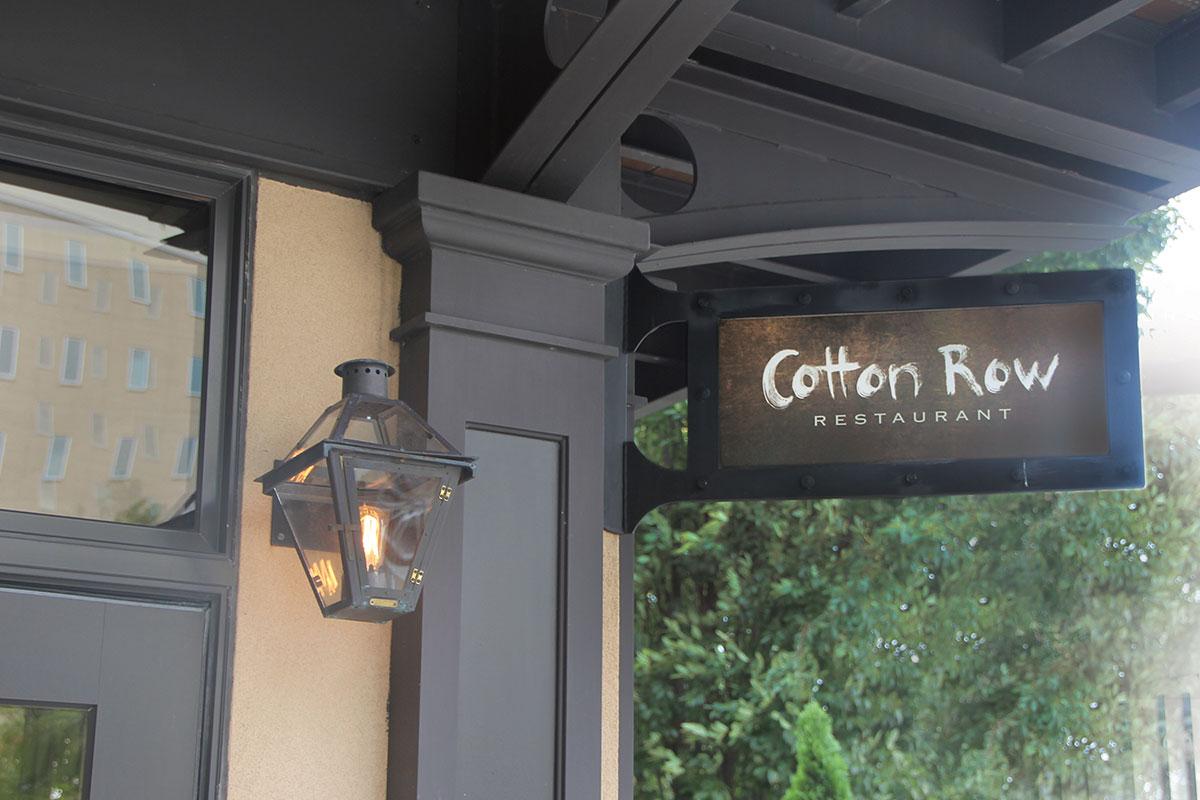 cottonrow