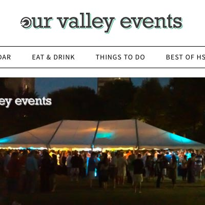 Our Valley Events