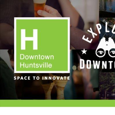 Downtown Huntsville, Inc.
