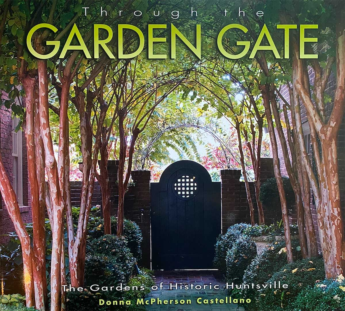 Order Through the Garden Gate